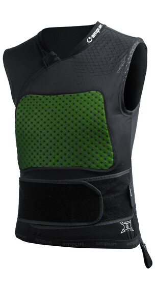 Amplifi MK II Armor Jacket black